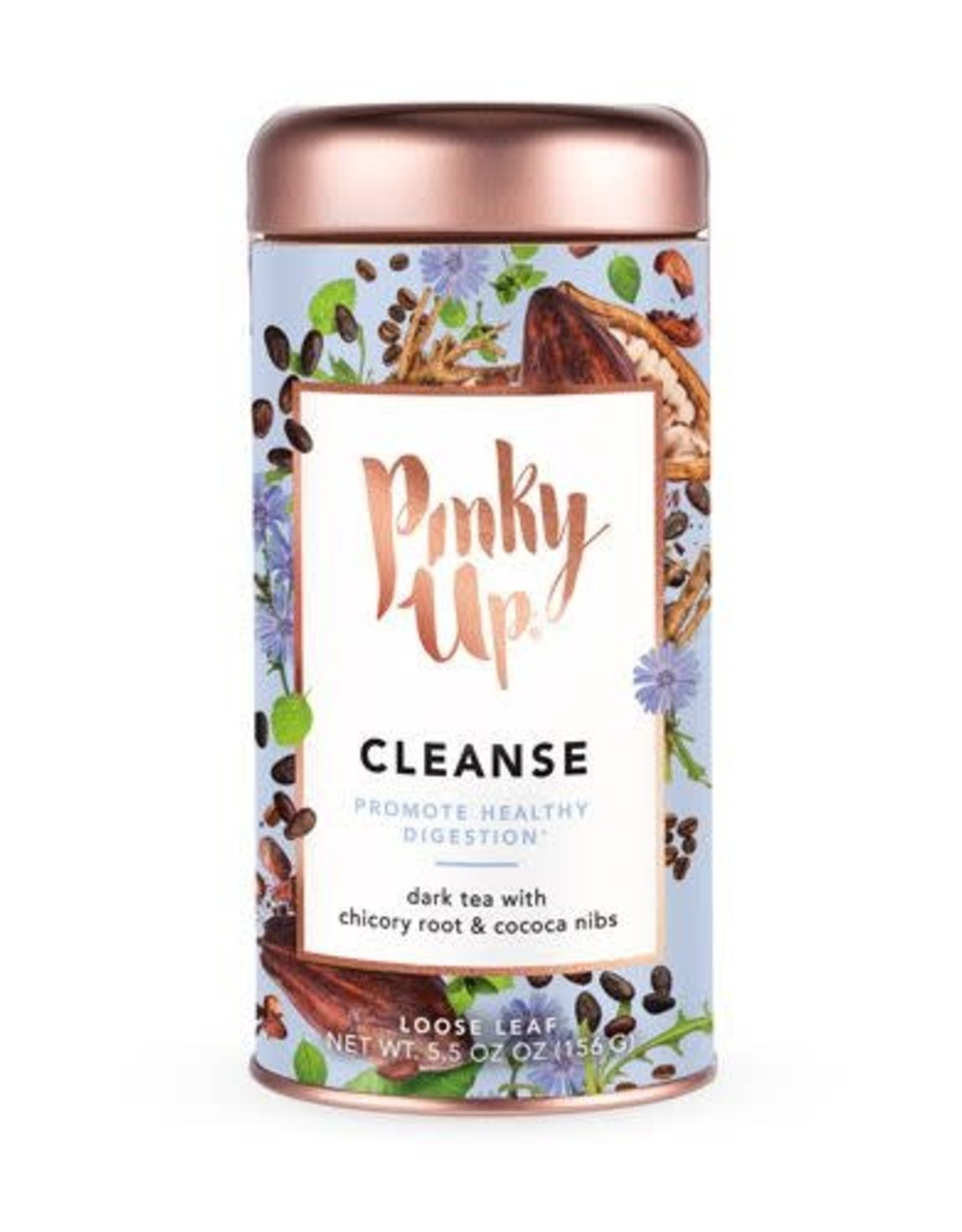 Pinky Up! Pinky Up! | Cleanse Loose Tea