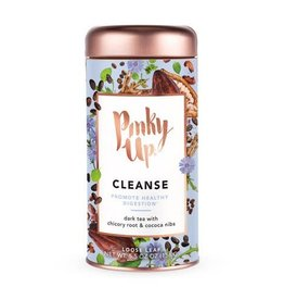 Pinky Up! Pinky Up!   Cleanse Loose Tea