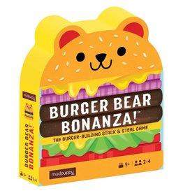 mudpuppy Burger Bear Bonanza