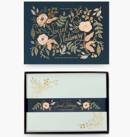 Rifle Paper Co. RPC | Collette Social Stationary Set