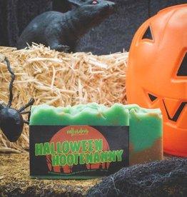 CellarDoor CellarDoor Bath Supply Co.   Halloween Hootenanny Bar Soap