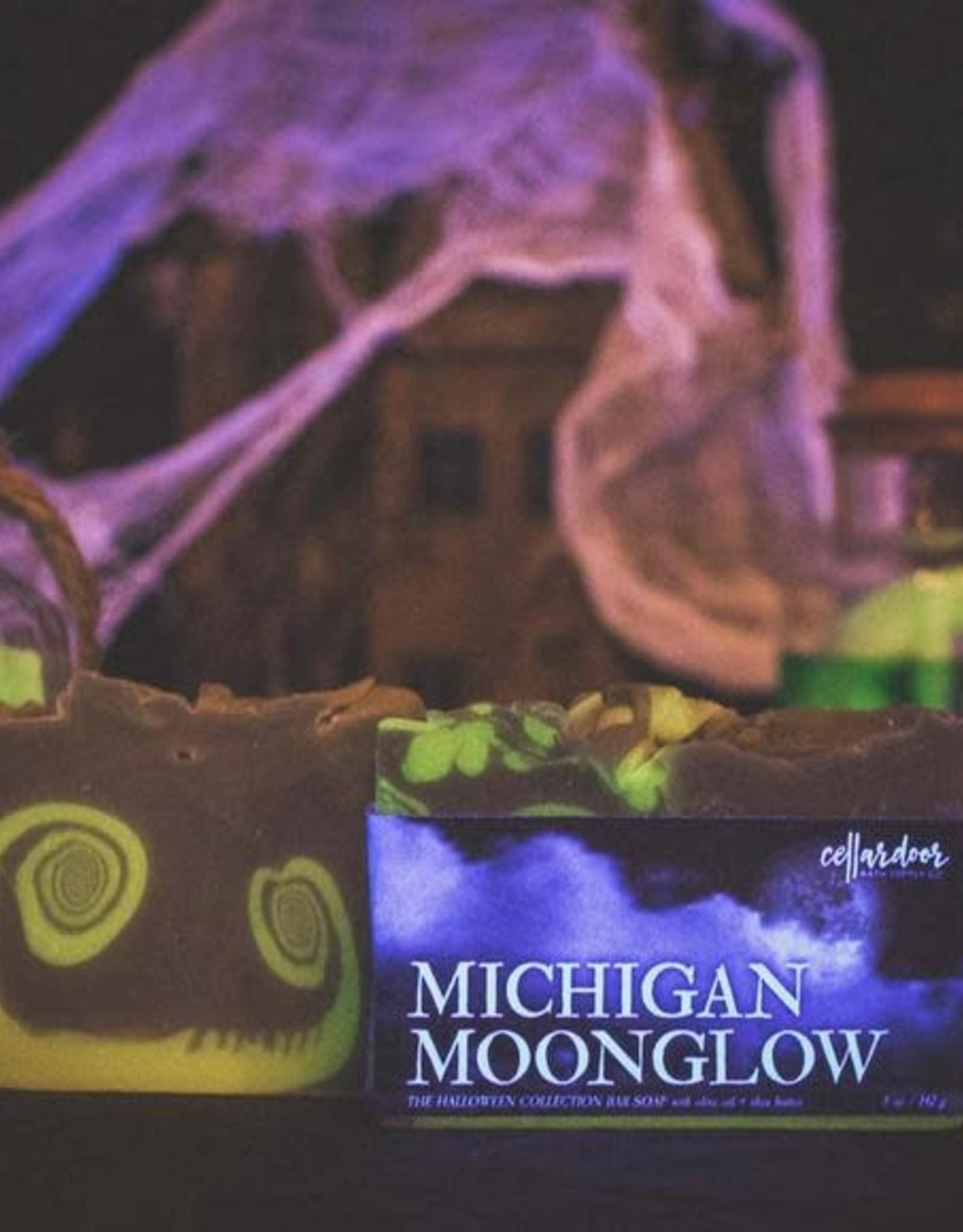 CellarDoor CellarDoor Bath Supply Co.   Michigan Moonglow Bar Soap