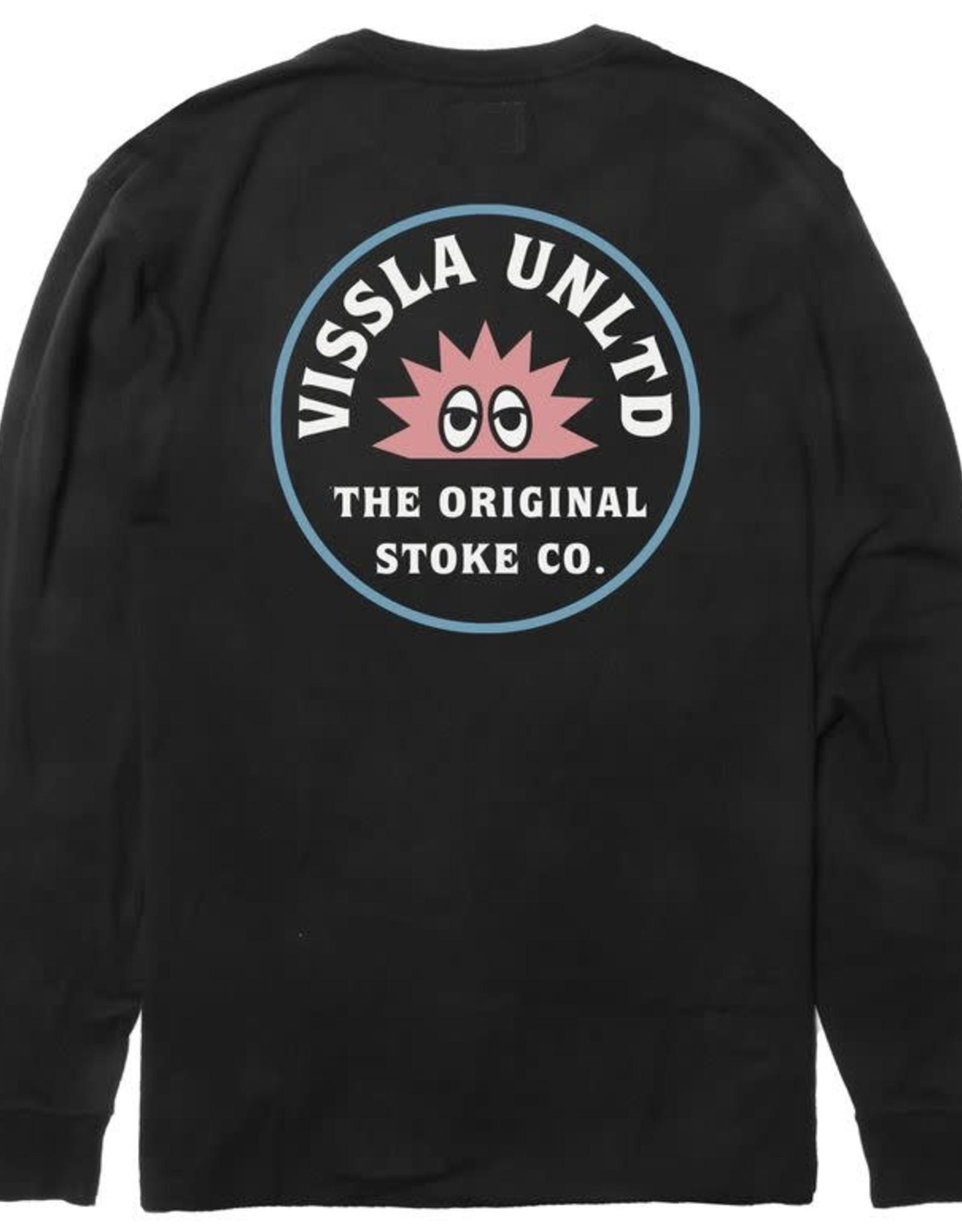 Vissla Vissla | Wake Up Call Long Sleeve Tee