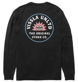 Vissla Vissla   Wake Up Call Long Sleeve Tee