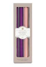Northern Lights Northern Lights | Advent Tapers