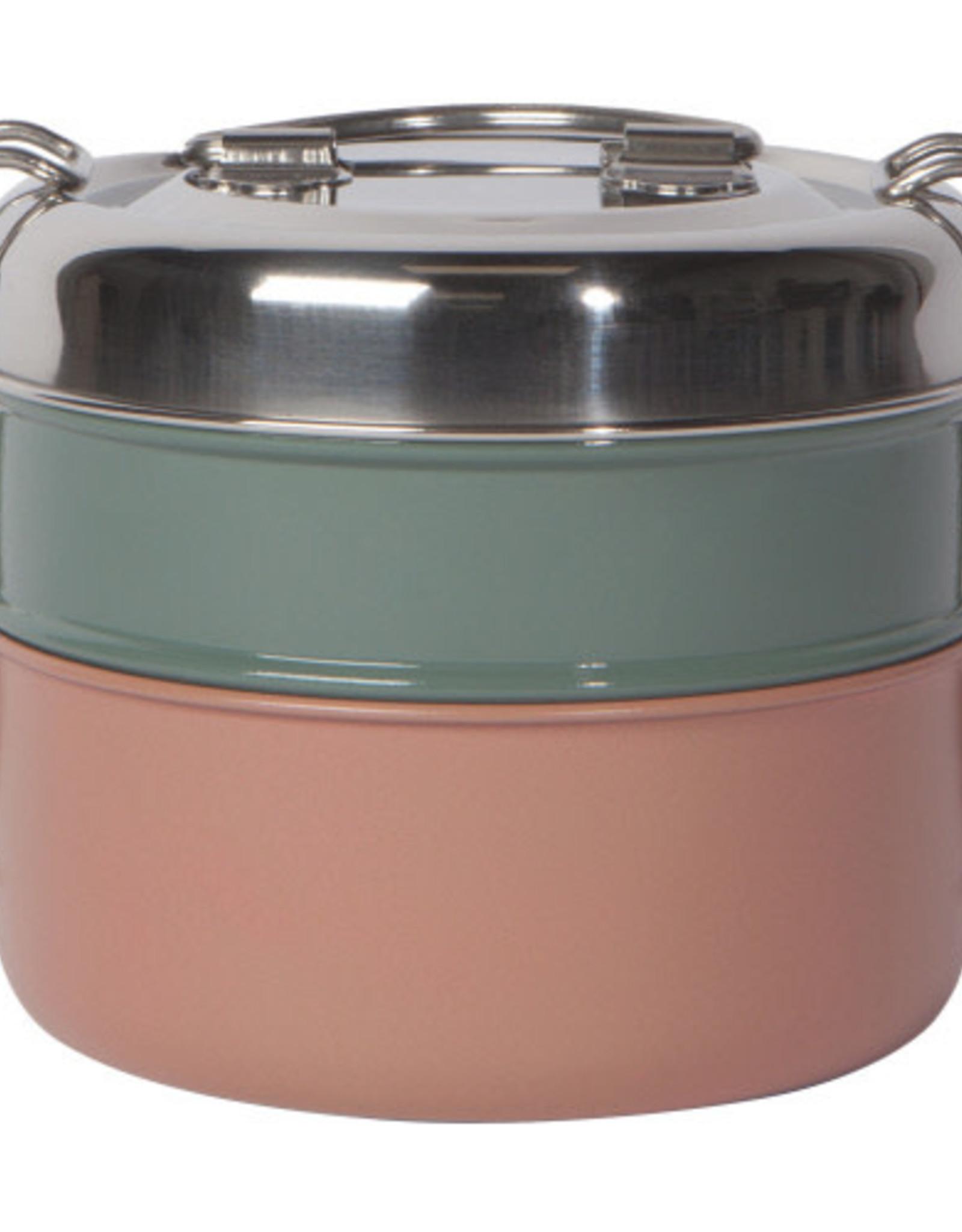 Danica danica   tiffin food container