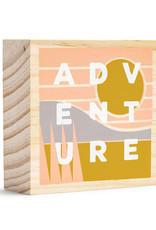 Compendium Compendium   Here & There - Adventure (mini)