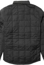 Vissla VISSLA   Cronkite II Jacket- BLK