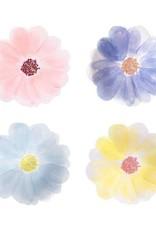 Meri Meri Meri Meri | Flower Garden Small Plates (set of 8)
