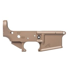 Aero Precision Aero Precision AR15 Stripped Lower Receiver - FDE