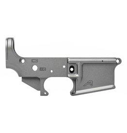 Aero Precision Aero Precision AR15 Stripped Lower Receiver - Tungsten Cerakote