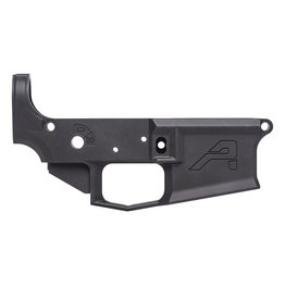 Aero Precision Aero Precision M4E1 Stripped Lower Receiver - Anodized Black