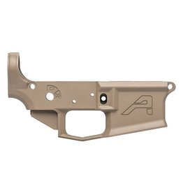 Aero Precision Aero Precision M4E1 Stripped Lower Receiver - FDE