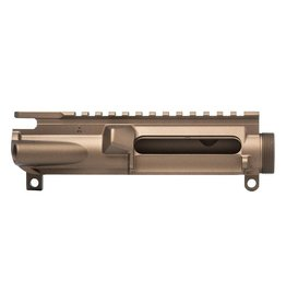 Aero Precision Aero Precision AR15 Stripped Upper Receiver - Burnt Bronze Cerakote