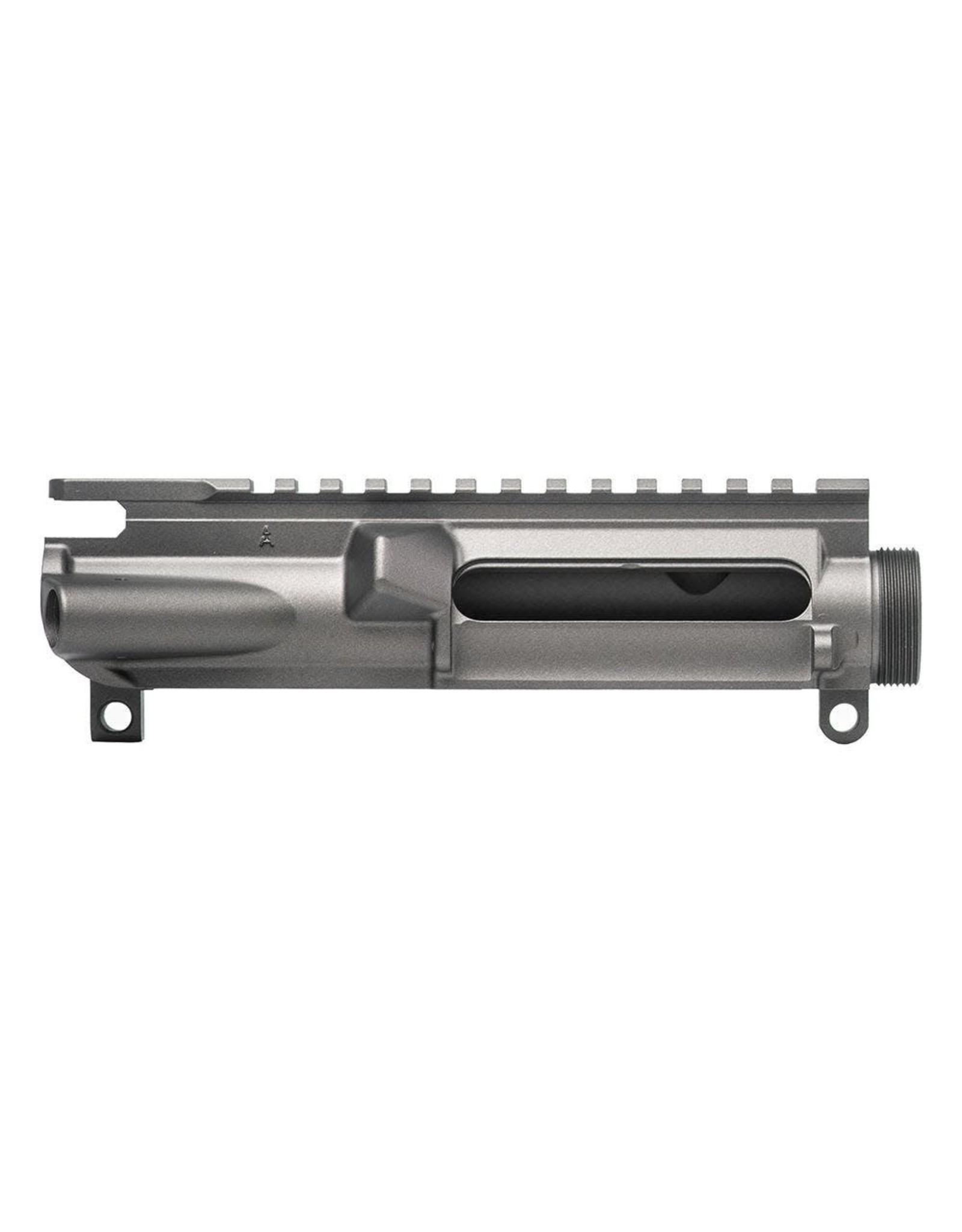 Aero Precision Aero Precisions AR15 Stripped Upper Receiver - Tungsten Cerakote