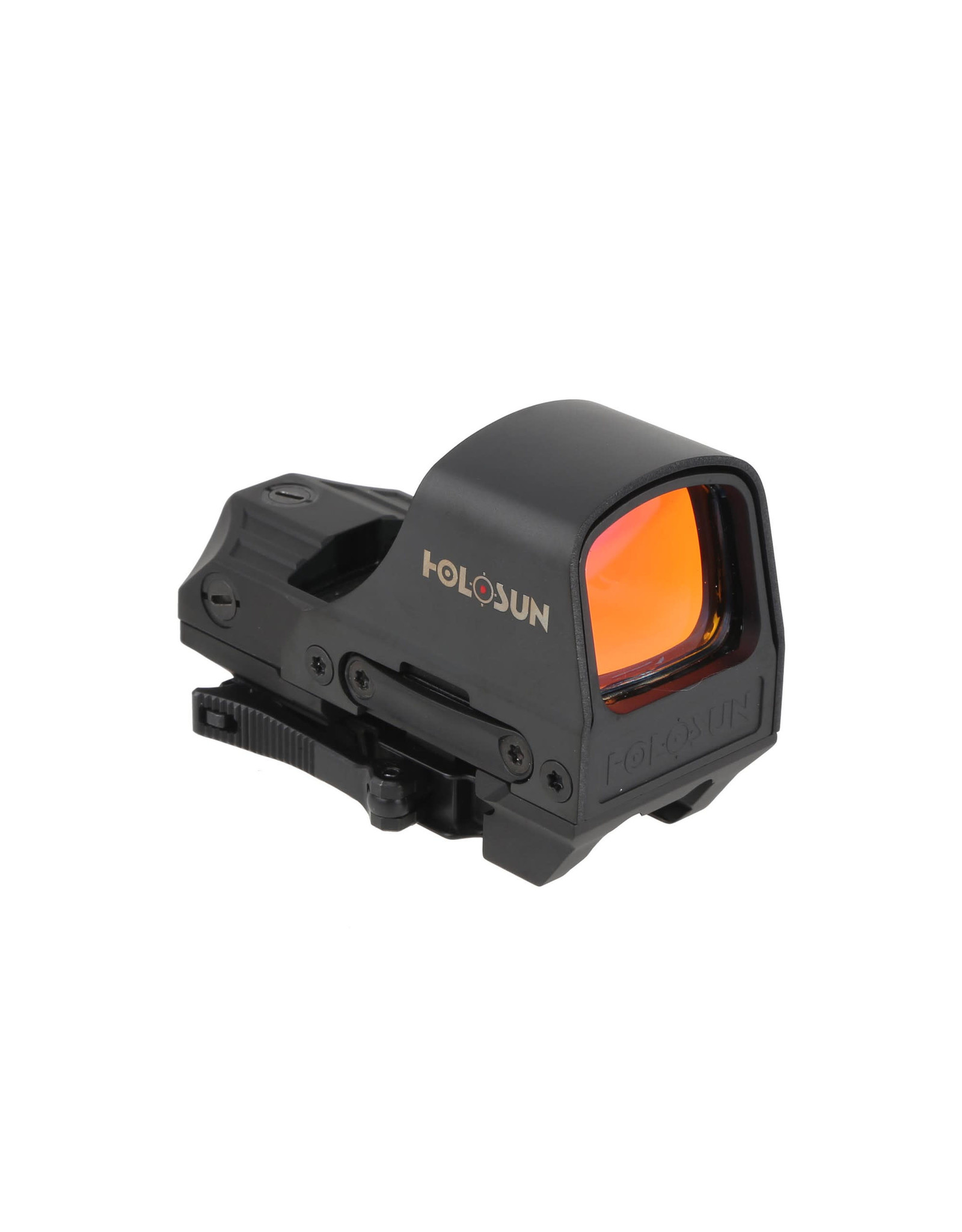 Holosun Holosun HS510C HUD Solar Powered Circle Dot Sight