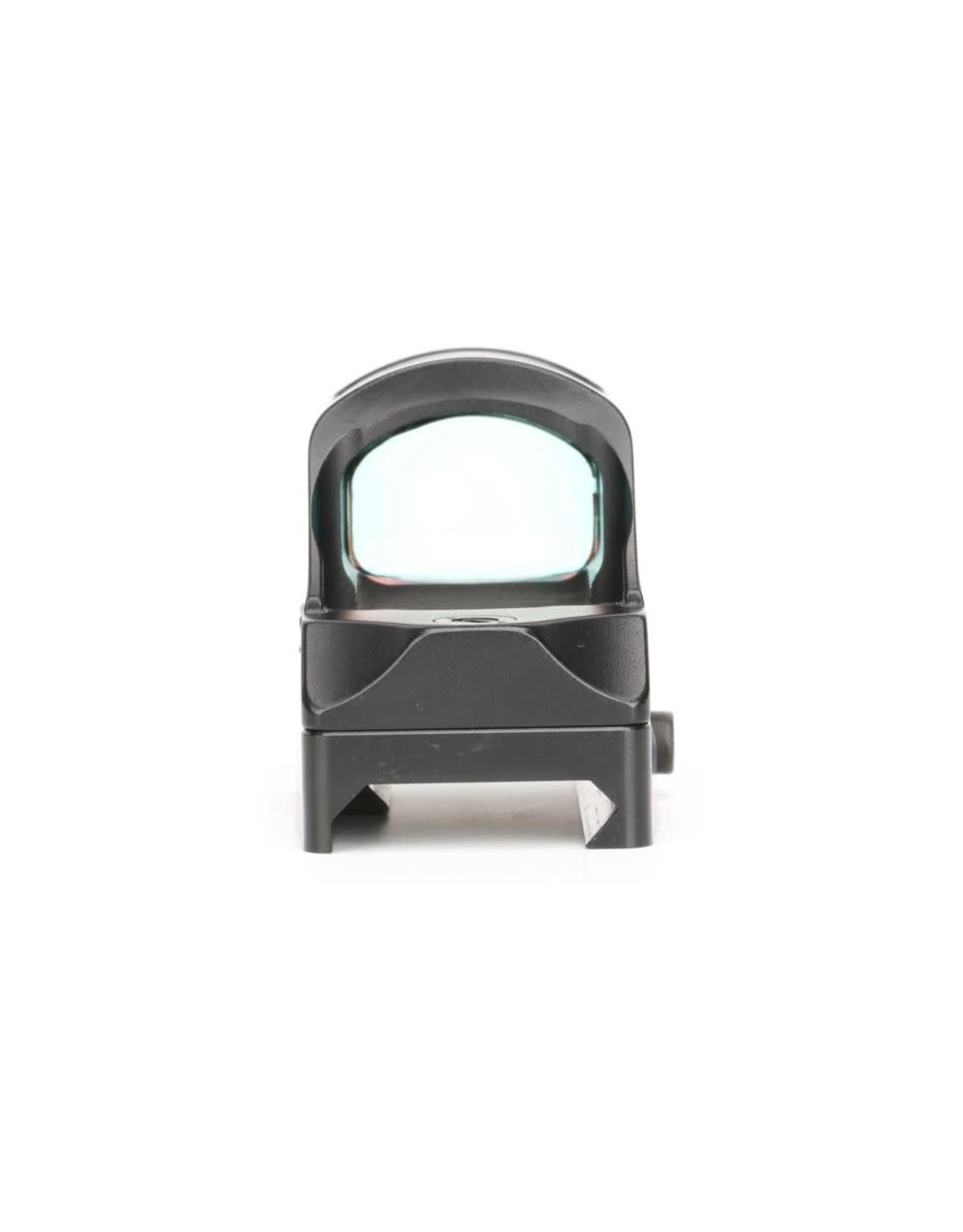 Holosun Holosun HE507C-GR-V2 Elite Pistol Green Dot Sight - 2 MOA
