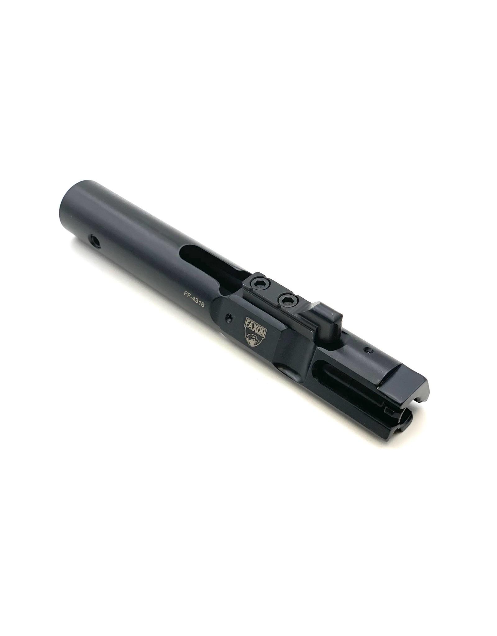 Faxon Faxon 9mm Bolt Carrier Group (BCG) - Nitride