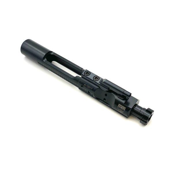 Faxon Faxon Firearms 5.56 Bolt Carrier Group (BCG) - Nitride