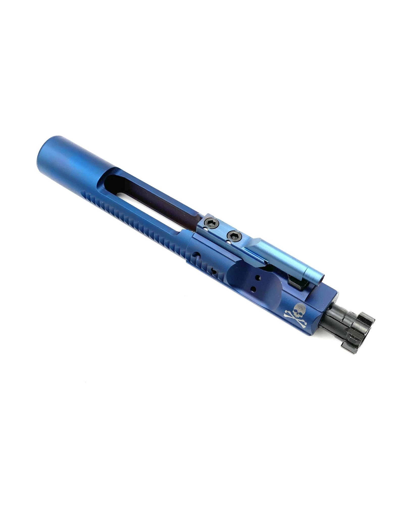 SDT 5.56/300 BLK Bolt Carrier Group (BCG) - PVD Blue