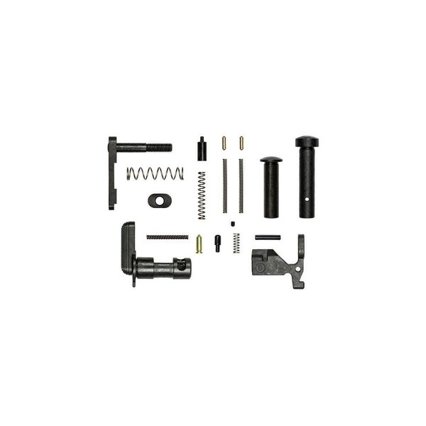 Aero Precision Aero Precision AR15 Lower Parts Kit (LPK), Minus FCG/Trigger Guard/Pistol Grip