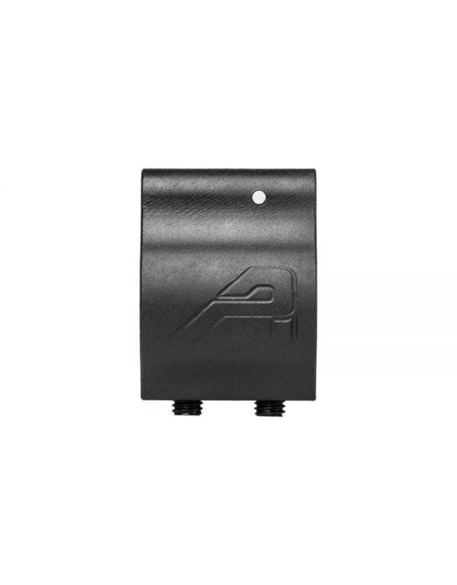 Aero Precision .750 Low Profile Gas Block - Phosphate