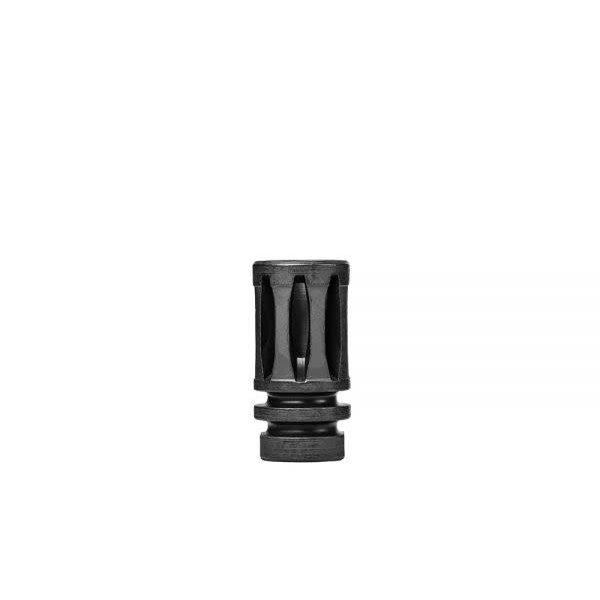 AR9 9mm A2 Birdcage Flash Hider 1/2x36