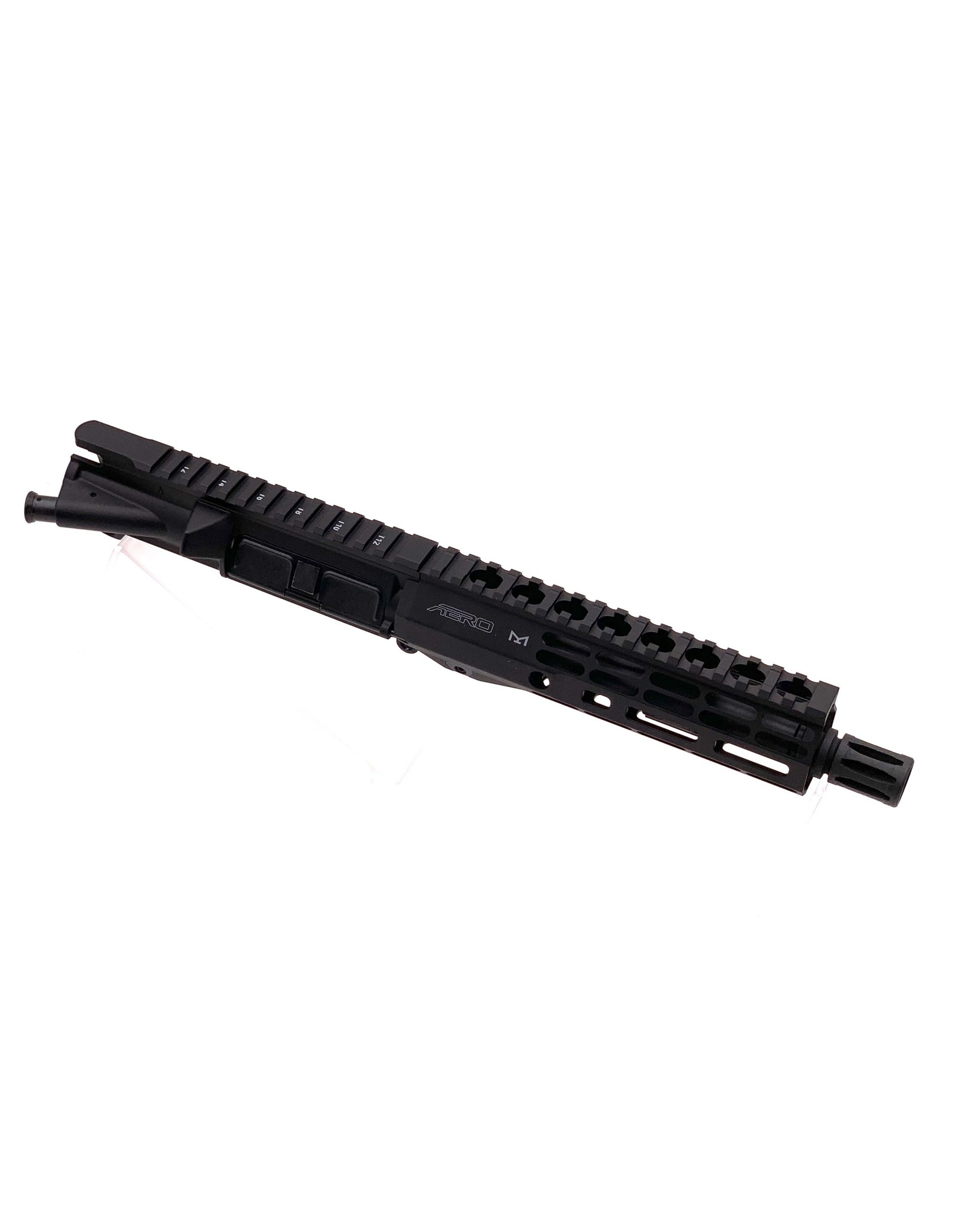 """Sam Diego Tactical 7.5"""" .223 Wylde Complete Upper - Anodized Black"""