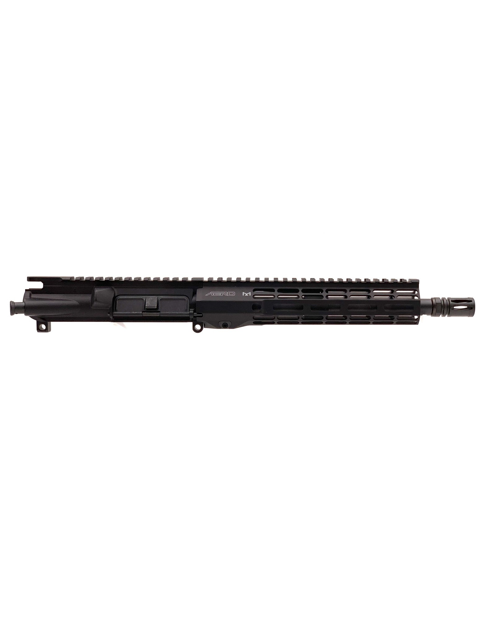 "Sam Diego Tactical 10.5"" 300 BLK Complete Upper - Anodized Black"