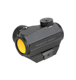 Primary Arms Primary Arms SLx Advanced Rotary Knob Microdot Red Dot Sight