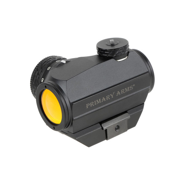 Primary Arms Primary Arms SLx Advanced Rotary Knob Microdot Red Dot Sight
