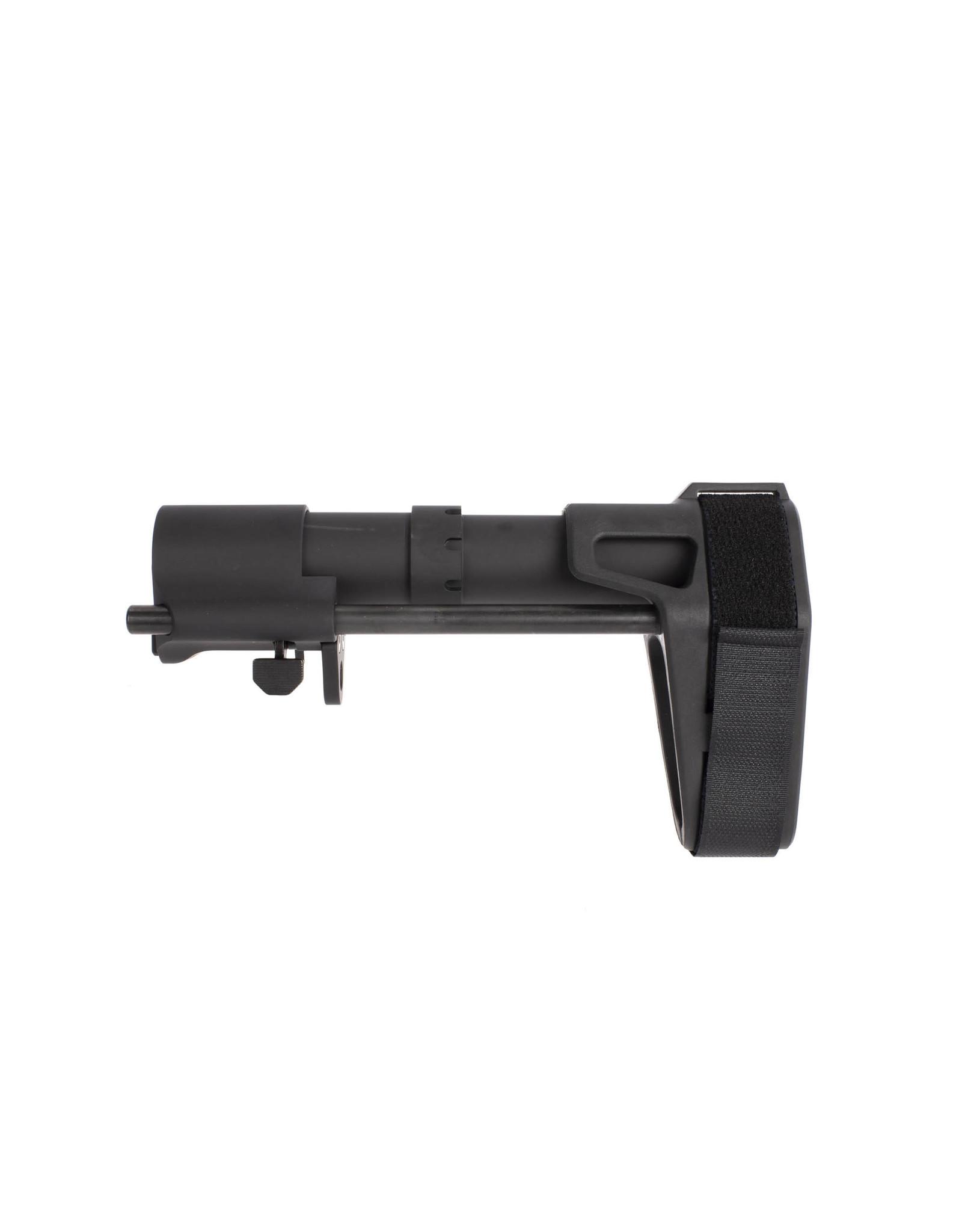 SB Tactical SB Tactical SBPDW AR Pistol Stabilizing Brace - Black