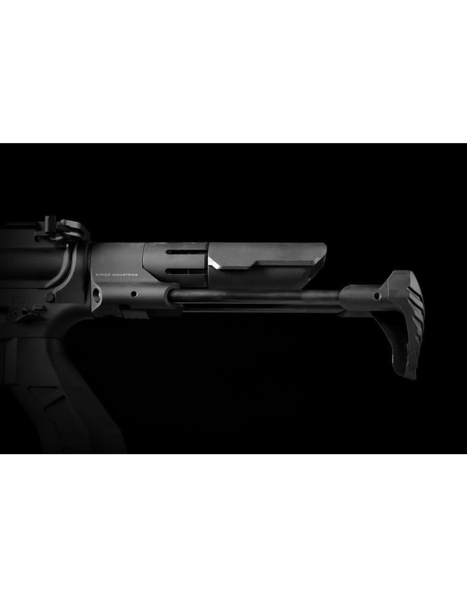 Strike Industries Strike Industries PDW Stock - Black