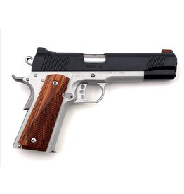 "Kimber Kimber 1911 Custom LW 9mm, 5"", Two-Tone - Complete Pistol"
