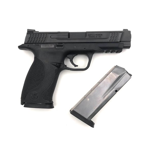 Smith & Wesson Smith & Wesson M&P 45,  45 ACP, 4.5""