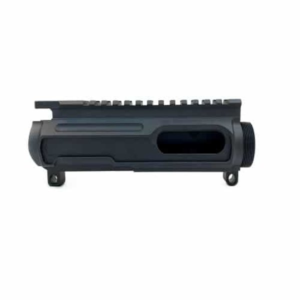 New Frontier Armory New Frontier Pistol Caliber Billet Upper (Gen 2) w/LRBHO - Anodized Black