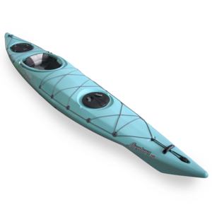 FeelFree Aventura 110 V2 - Light Blue