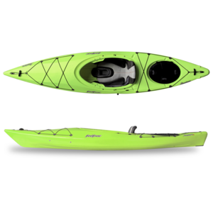 FeelFree Aventura 110 V2 - Lime
