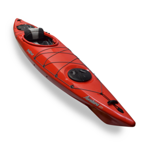 FeelFree Aventura 140 V2 - Velocity Red