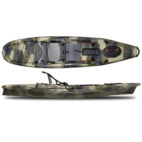 Seastream Kayak Seastream Angler 120