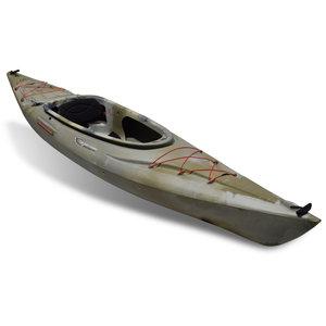 Seastream Kayak Backwater