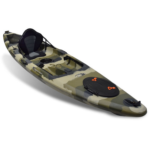 Seastream Kayak Openwater