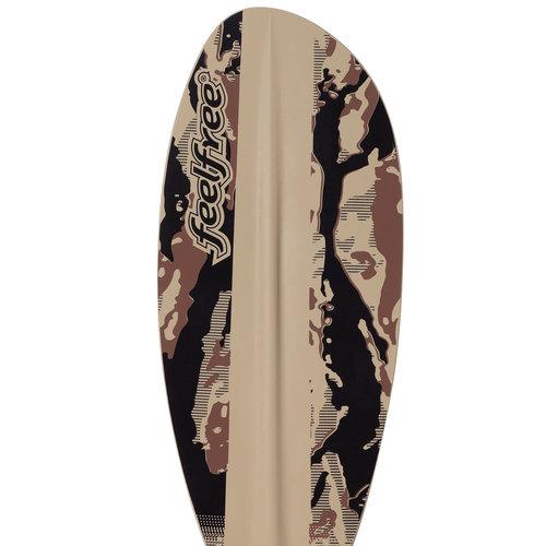 FeelFree Camo Series Angler Paddle