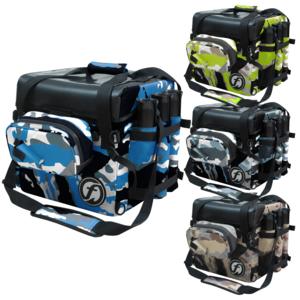 FeelFree Camo Crate Bag