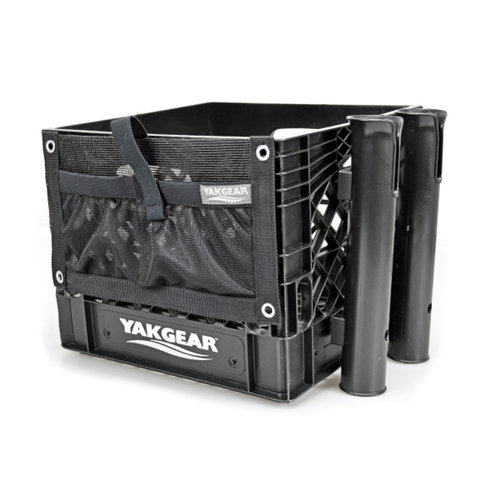 Yak Gear ANGLERS CRATE KIT - STARTER