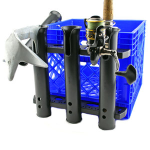 Yak Gear BuildACrate Rod Holder Packages (Single, Double or Triple)