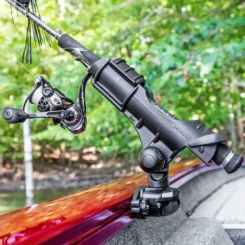 Railblaza Rod Holder II (Black)