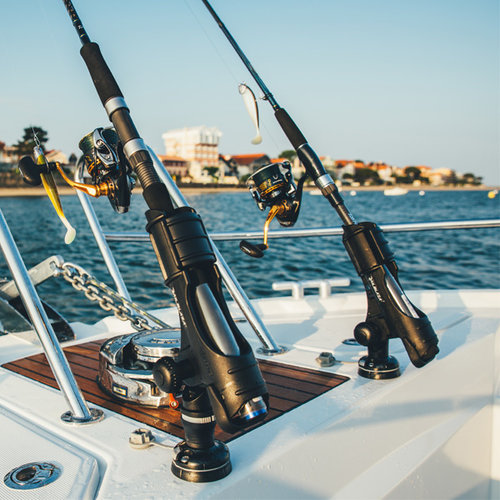 Railblaza Rod Holder II and Starport