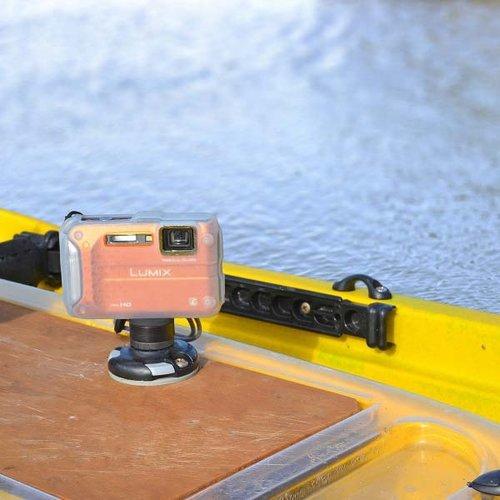 Railblaza Camera Mount Adaptor 02-4053-11