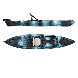 Vibe Kayak Sea Ghost 130